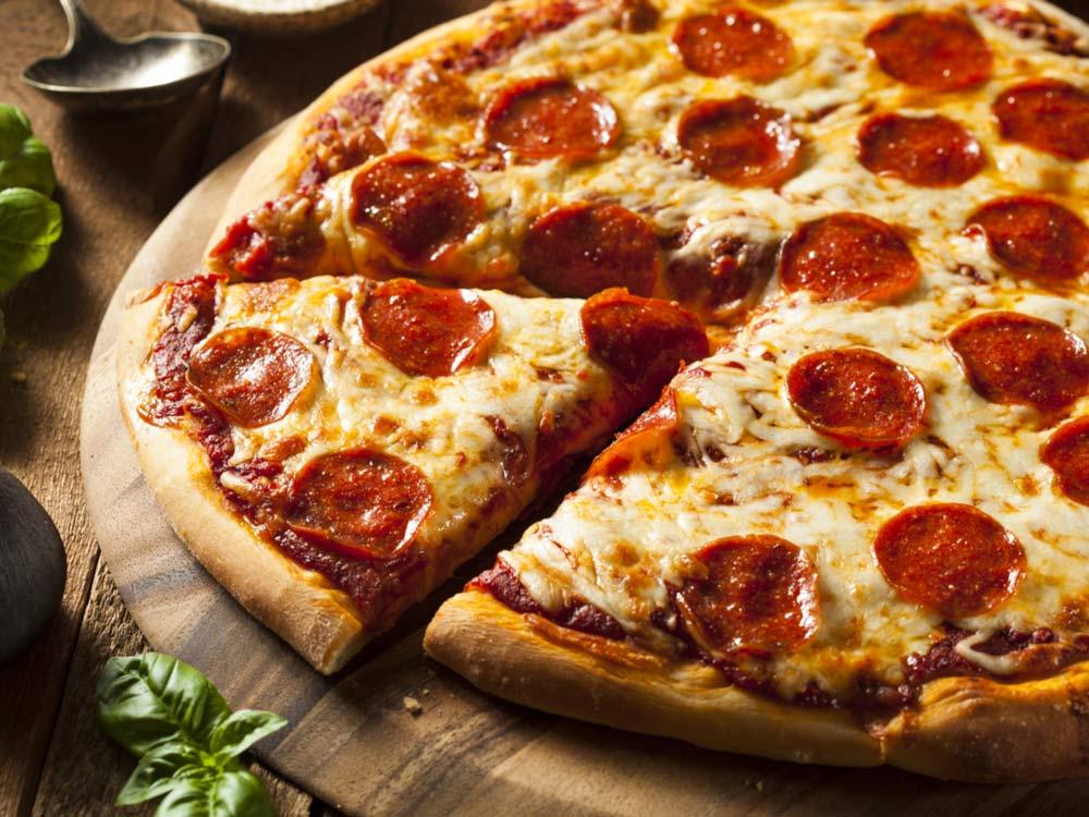 Reduce Empty Calories